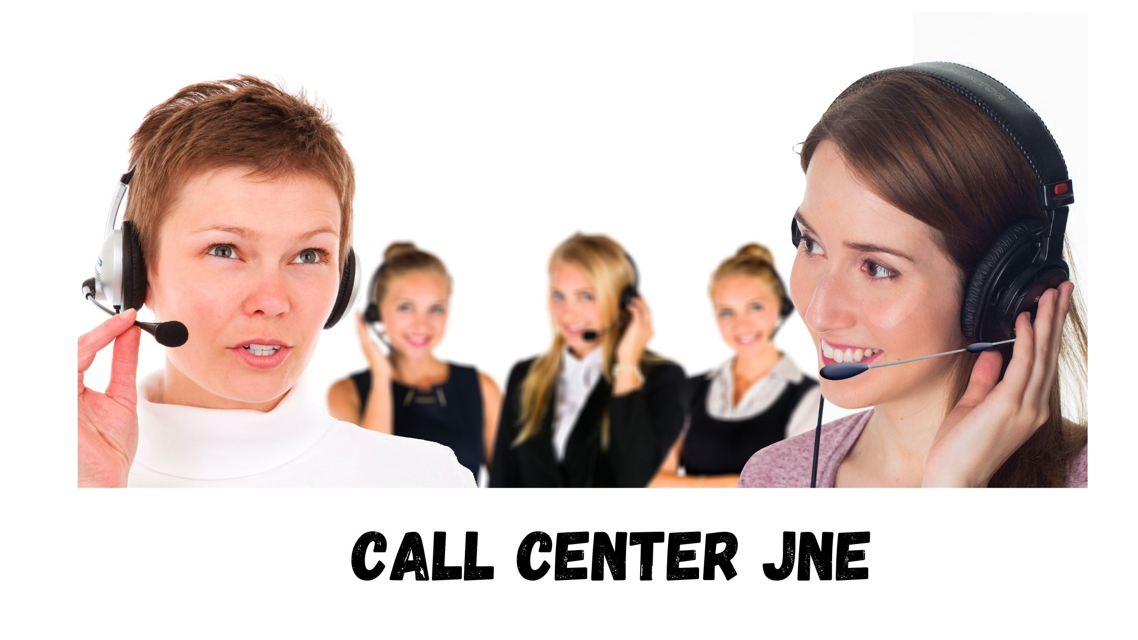 call center jne 1
